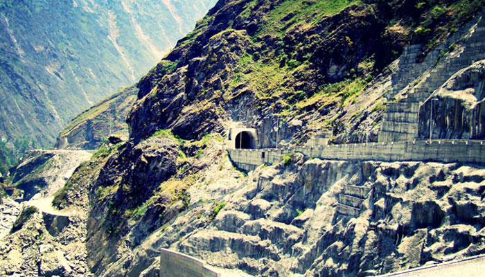Dharchula Tour Package